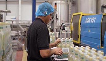 bottling production northern ireland